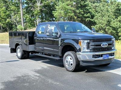 2019 F-350 Crew Cab DRW 4x4,  Duramag S Series Service Body #N8421 - photo 26