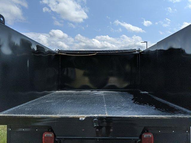 2019 F-350 Crew Cab DRW 4x4,  Super Hauler Landscape Dump #N8422 - photo 23