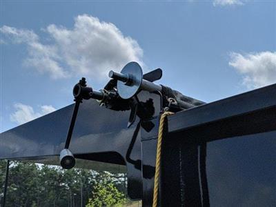 2019 F-350 Crew Cab DRW 4x4,  Super Hauler Landscape Dump #N8422 - photo 18