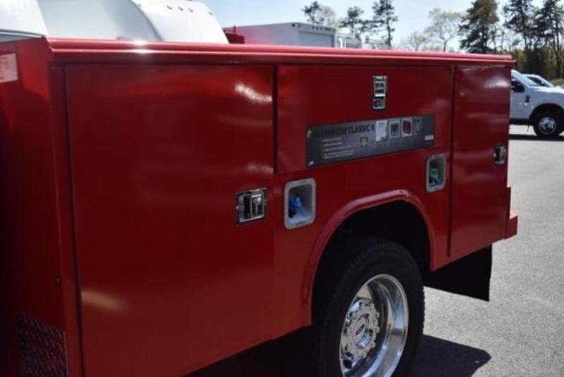 2019 F-450 Crew Cab DRW 4x4,  Reading Classic II Aluminum  Service Body #N8425 - photo 25
