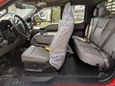 2019 F-350 Super Cab DRW 4x4,  Reading Marauder Standard Duty Dump Body #N8434 - photo 21