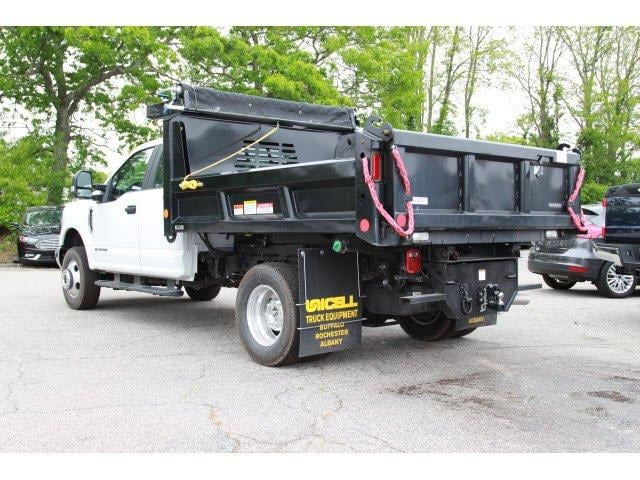 2019 F-350 Super Cab DRW 4x4,  Reading Marauder Standard Duty Dump Body #N8435 - photo 2