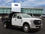 2019 F-350 Super Cab DRW 4x4,  Reading Marauder Standard Duty Dump Body #N8435 - photo 1
