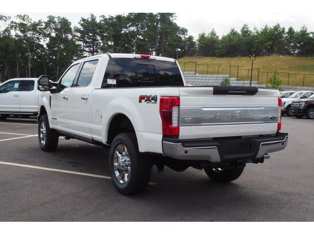 2019 F-350 Crew Cab 4x4,  Pickup #N8438 - photo 3