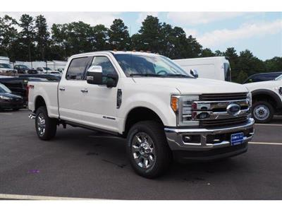 2019 F-350 Crew Cab 4x4,  Pickup #N8438 - photo 1