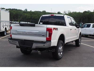 2019 F-350 Crew Cab 4x4,  Pickup #N8438 - photo 2