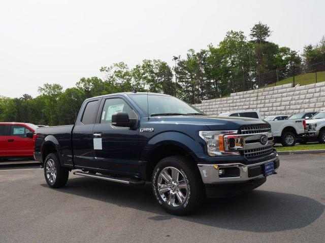 2019 F-150 Super Cab 4x4,  Pickup #N8446 - photo 3