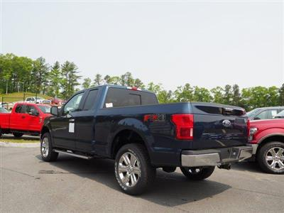 2019 F-150 Super Cab 4x4,  Pickup #N8446 - photo 2