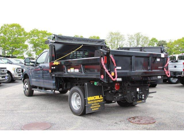 2019 Ford F-350 Super Cab DRW 4x4, Reading Marauder Dump Body #N8451 - photo 3