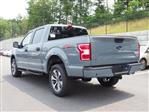2019 F-150 SuperCrew Cab 4x4, Pickup #N8462 - photo 2