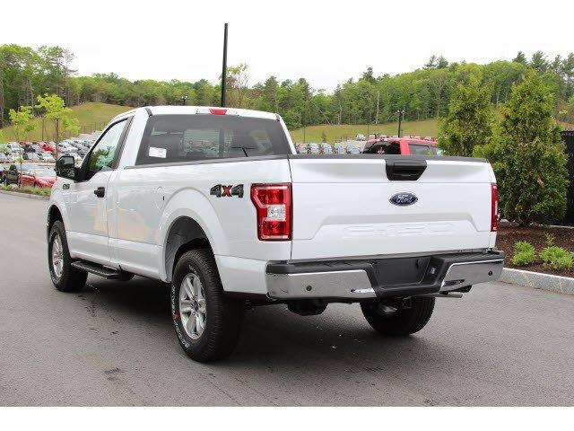 2019 F-150 Regular Cab 4x4, Pickup #N8466 - photo 2