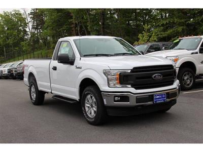 2019 F-150 Regular Cab 4x4, Pickup #N8466 - photo 3