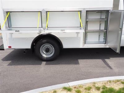 2019 E-350 4x2,  Dejana DuraCube Max Service Utility Van #N8469 - photo 6