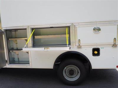 2019 E-350 4x2, Dejana DuraCube Max Service Utility Van #N8469 - photo 4