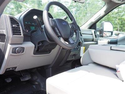 2019 F-350 Regular Cab 4x4,  Reading Classic II Aluminum  Service Body #N8470 - photo 7