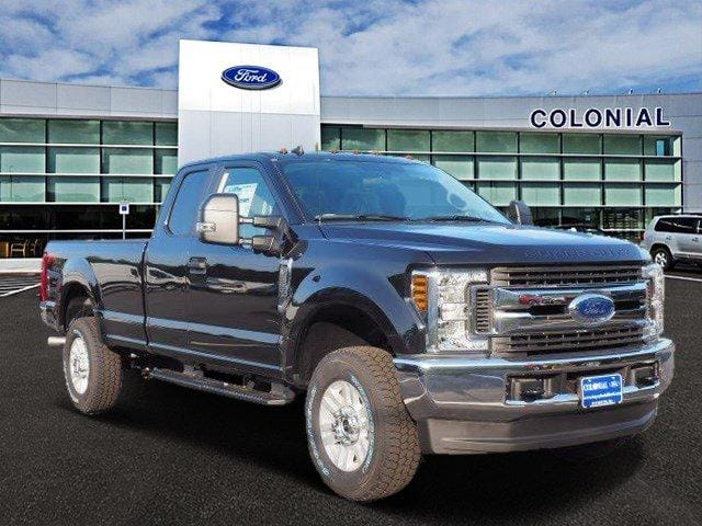 2019 F-350 Super Cab 4x4,  Pickup #N8471 - photo 1