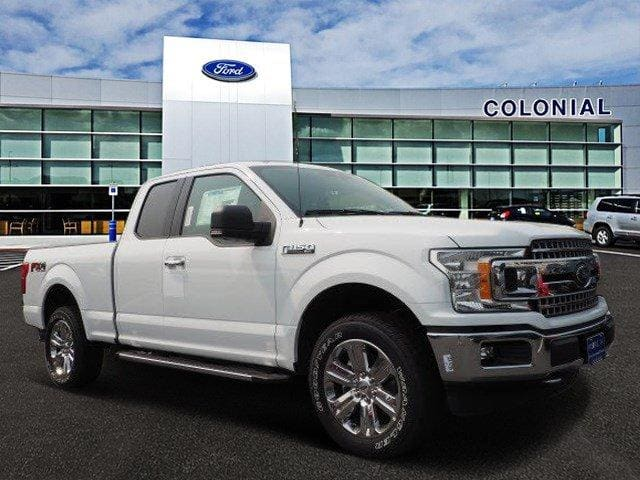 2019 F-150 Super Cab 4x4,  Pickup #N8473 - photo 1