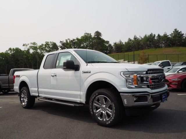 2019 F-150 Super Cab 4x4,  Pickup #N8473 - photo 3