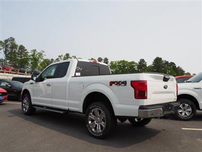 2019 F-150 Super Cab 4x4,  Pickup #N8473 - photo 2