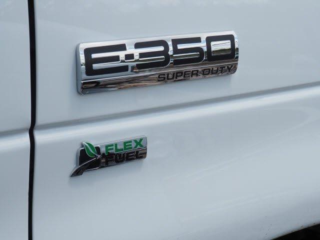 2019 E-350 4x2,  Dejana DuraCube Max Service Utility Van #N8476 - photo 10