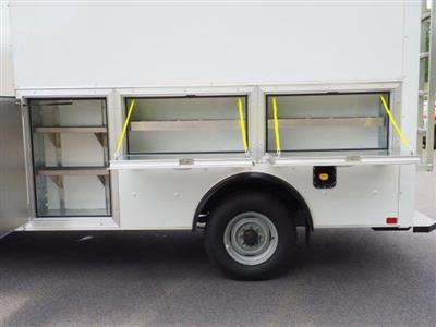 2019 E-350 4x2,  Dejana DuraCube Max Service Utility Van #N8476 - photo 4