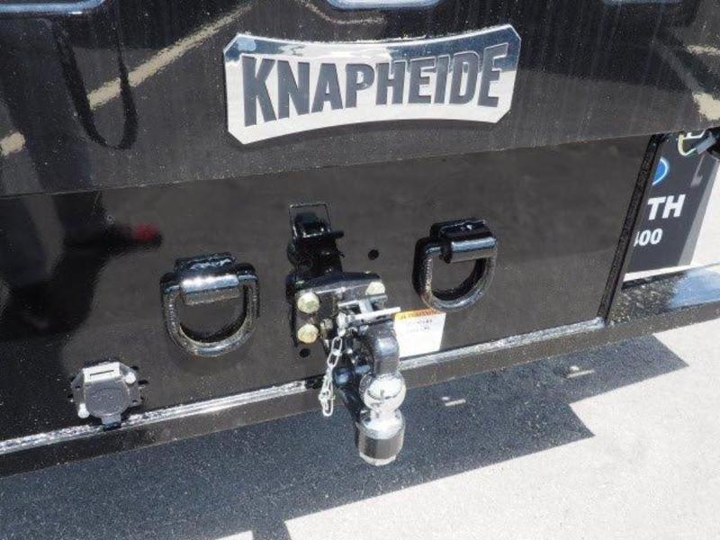 2019 F-350 Regular Cab DRW 4x4, Knapheide Value-Master X Platform Body #N8486 - photo 7