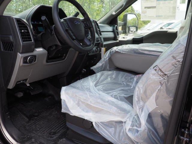 2019 F-350 Regular Cab DRW 4x4, Knapheide Value-Master X Platform Body #N8486 - photo 9