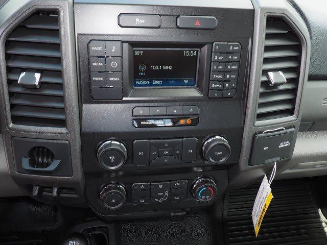 2019 F-350 Regular Cab DRW 4x4, Knapheide Value-Master X Platform Body #N8486 - photo 10