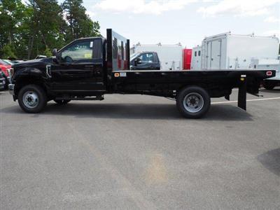 2019 F-350 Regular Cab DRW 4x4, Knapheide Value-Master X Platform Body #N8486 - photo 5