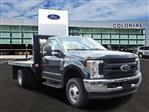 2019 F-350 Regular Cab DRW 4x4, Knapheide Value-Master X Platform Body #N8486 - photo 1