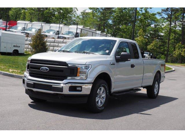 2019 F-150 Super Cab 4x4,  Pickup #N8488 - photo 5