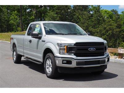 2019 F-150 Super Cab 4x4,  Pickup #N8488 - photo 3