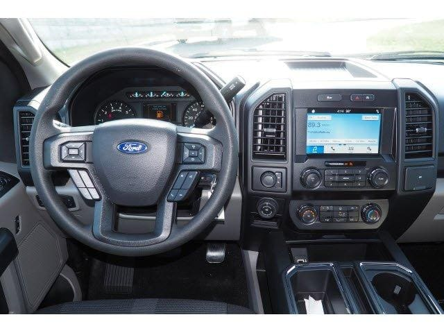 2019 F-150 SuperCrew Cab 4x4,  Pickup #N8502 - photo 6
