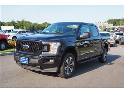 2019 F-150 SuperCrew Cab 4x4,  Pickup #N8502 - photo 5