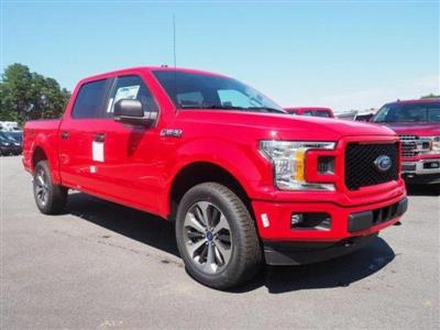 2019 F-150 SuperCrew Cab 4x4, Pickup #N8514 - photo 4