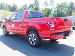 2019 F-150 SuperCrew Cab 4x4,  Pickup #N8514 - photo 2