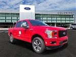 2019 F-150 SuperCrew Cab 4x4,  Pickup #N8514 - photo 1