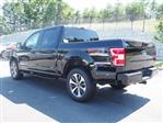 2019 F-150 SuperCrew Cab 4x4, Pickup #N8515 - photo 2