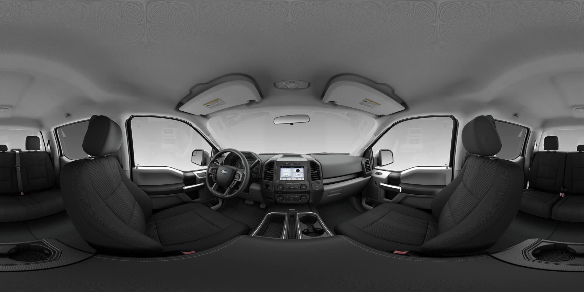 2019 F-150 SuperCrew Cab 4x4,  Pickup #N8516 - photo 8