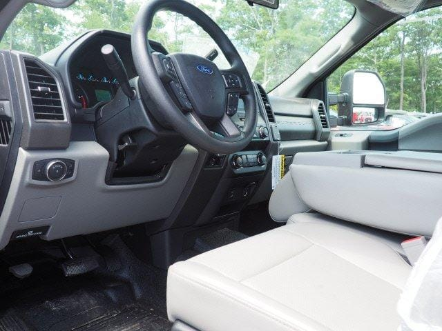2019 F-350 Super Cab DRW 4x4,  Reading Classic II Aluminum  Service Body #N8528 - photo 7