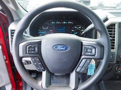2019 Ford F-350 Super Cab DRW 4x4, Reading Classic II Aluminum  Service Body #N8528 - photo 18