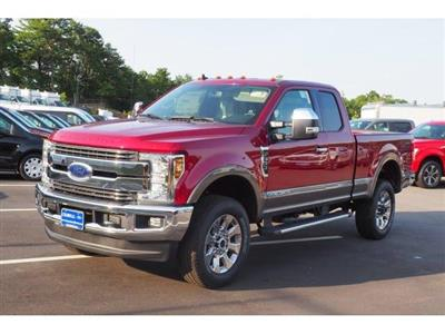 2019 F-350 Super Cab 4x4,  Pickup #N8531 - photo 5