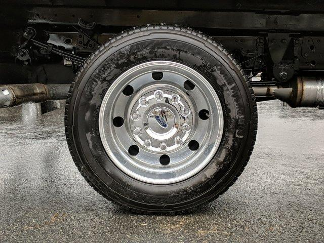 2019 F-550 Regular Cab DRW 4x4, Iroquois Brave Series Steel Dump Body #N8535 - photo 7