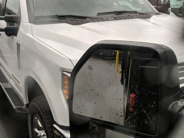 2019 F-550 Regular Cab DRW 4x4,  Iroquois Brave Series Steel Dump Body #N8535 - photo 9