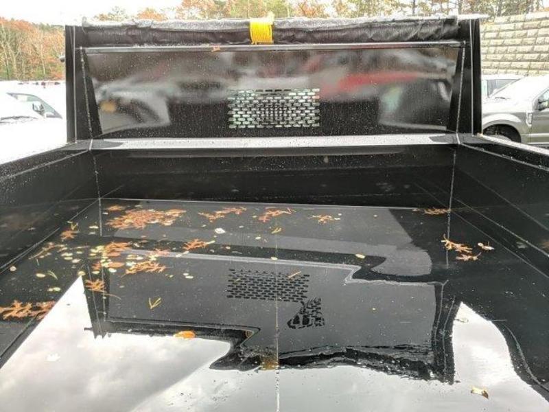 2019 F-550 Regular Cab DRW 4x4, Iroquois Brave Series Steel Dump Body #N8535 - photo 6