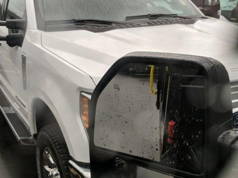 2019 F-550 Regular Cab DRW 4x4, Iroquois Brave Series Steel Dump Body #N8535 - photo 10