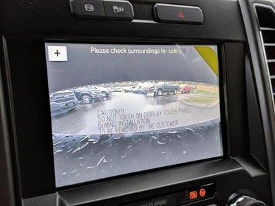 2019 F-550 Regular Cab DRW 4x4, Iroquois Brave Series Steel Dump Body #N8535 - photo 8
