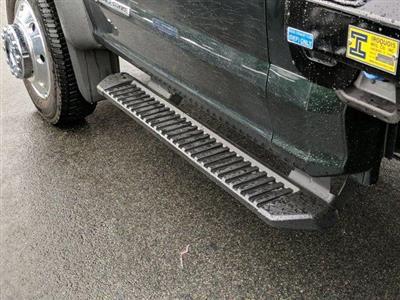 2019 F-550 Regular Cab DRW 4x4, Iroquois Brave Series Steel Dump Body #N8535 - photo 13