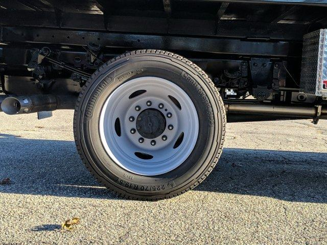 2019 F-550 Regular Cab DRW 4x4, Iroquois Brave Series Steel Dump Body #N8537 - photo 7