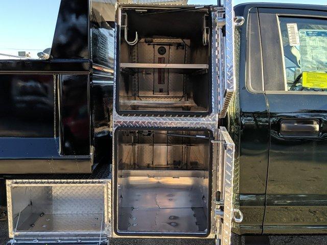 2019 F-550 Regular Cab DRW 4x4, Iroquois Brave Series Steel Dump Body #N8537 - photo 19